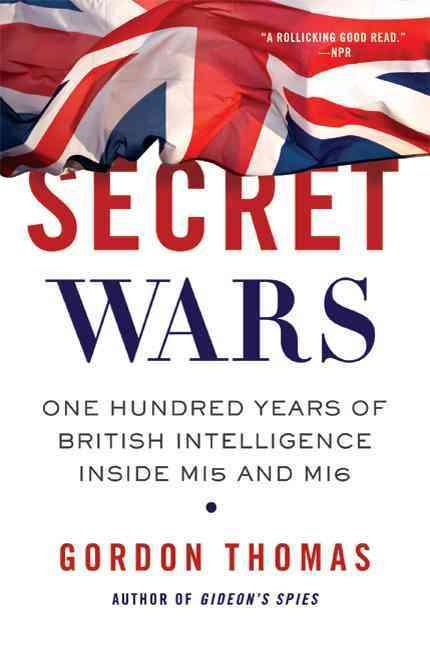 Secret Wars By Thomas, Gordon