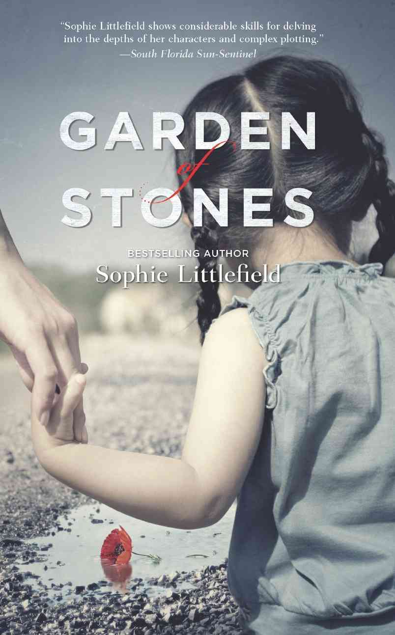 Garden of Stones By Littlefield, Sophie